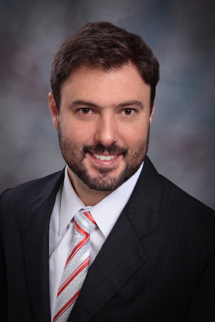 Dr. Gustavo Gutierrez