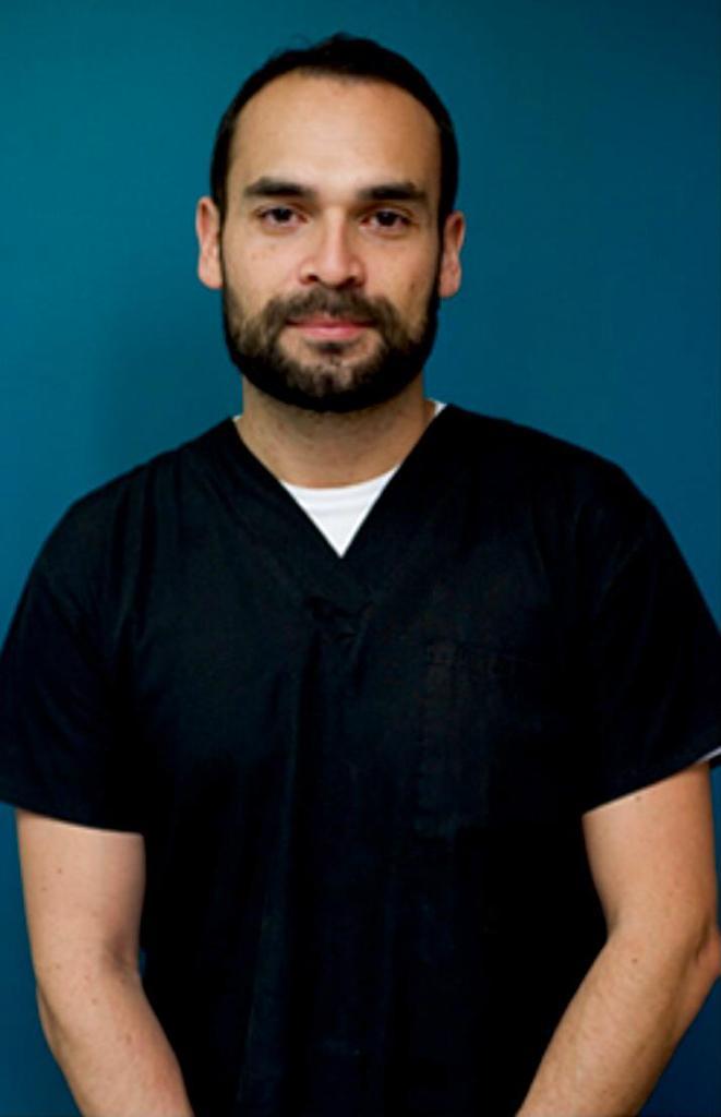 Dr. Emilio Ramirez